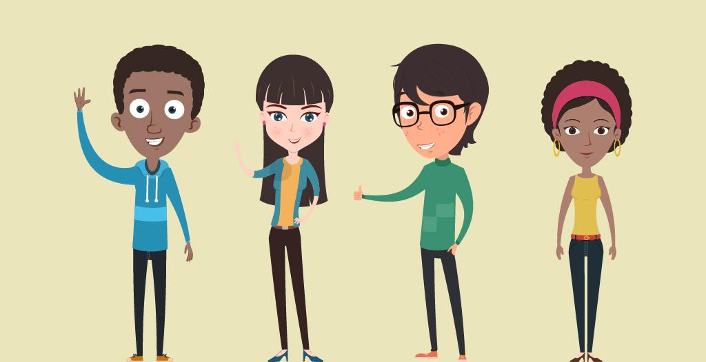 let u2019s welcome the amazing teenagers