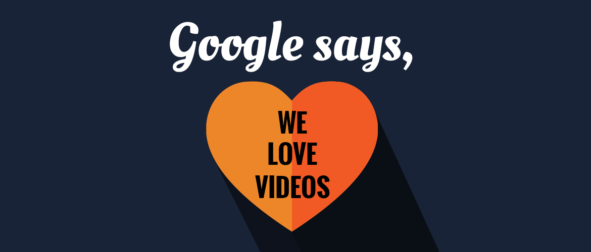 7 SEO facts of using video in landing pages
