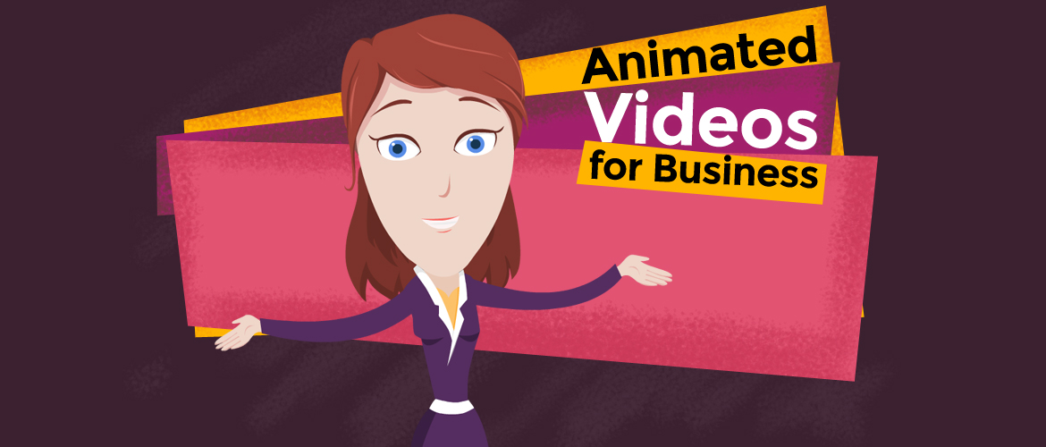 9 ways to use animated videos for business