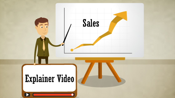 Animated Business Videos: Power of Animation to Advertise Your Brand