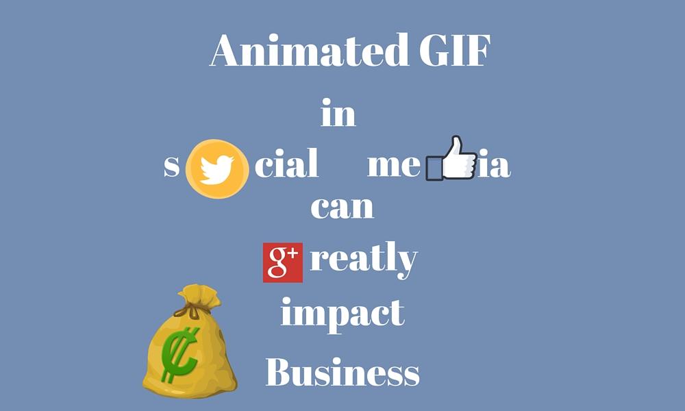 Gif Social Post