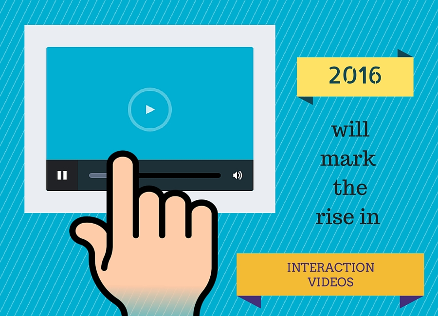 rise of interactive video