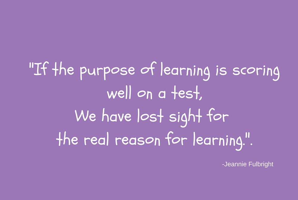 quote on learning