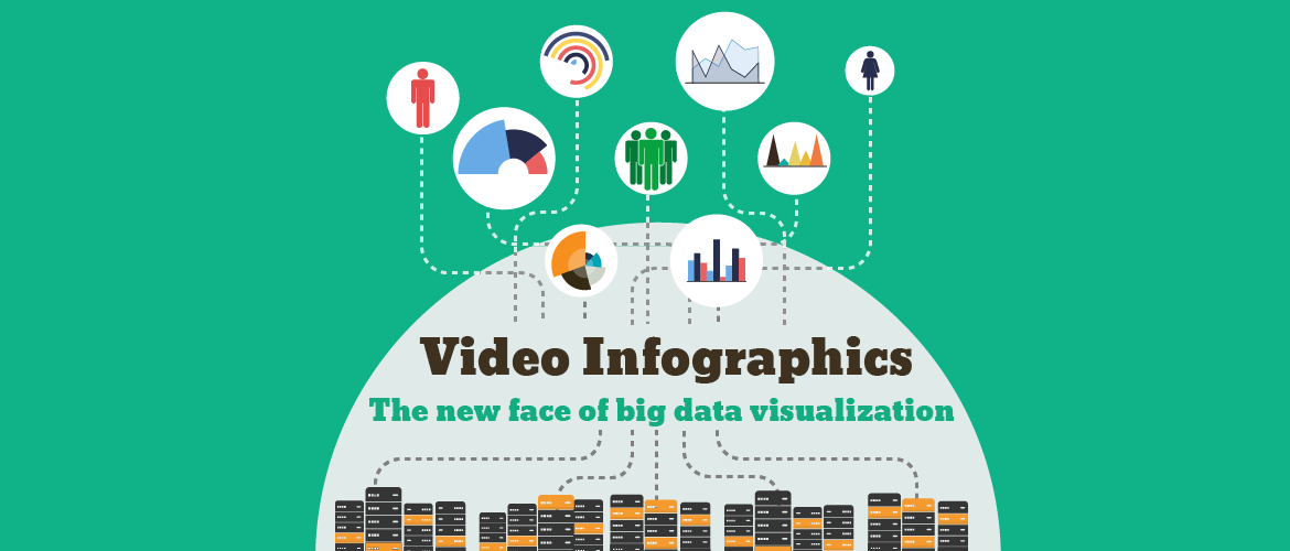 Video infographics: The new face of Big data visualisation