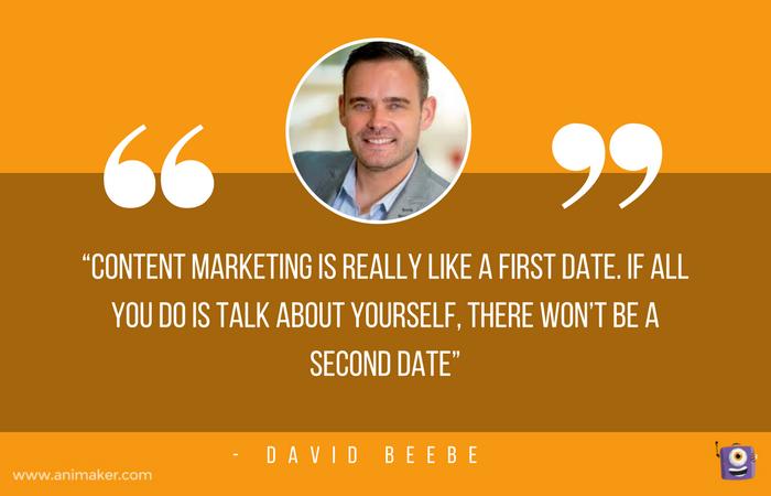 David Beebe Quotes