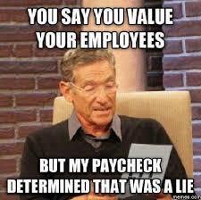 employee meme
