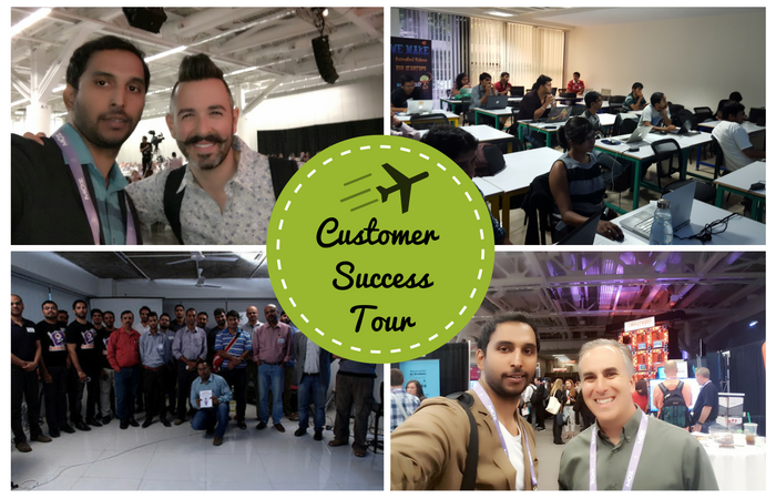 customer success tour Animaker