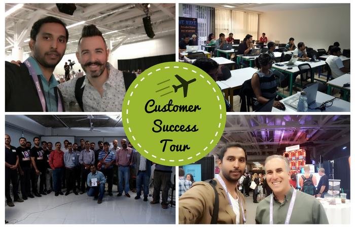 customer success tour Animaker