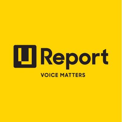 U Report Bot
