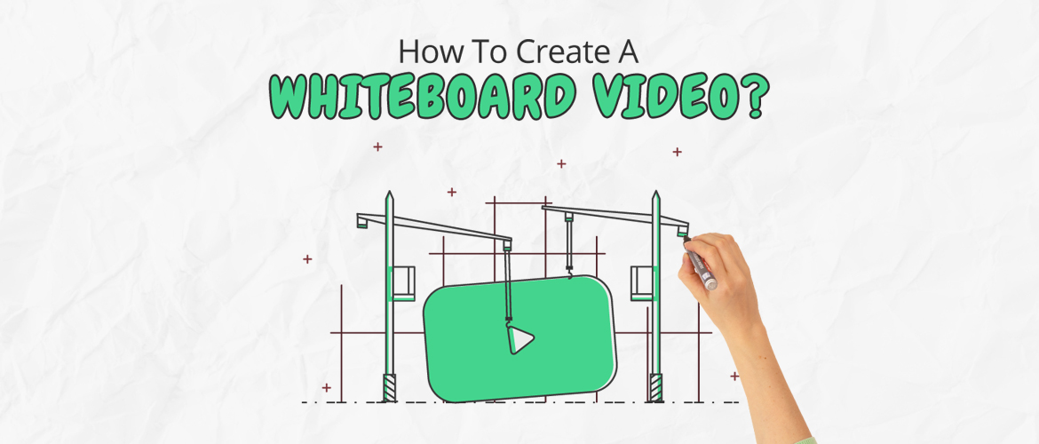 How to create a Whiteboard Video for free: The Dead Simple