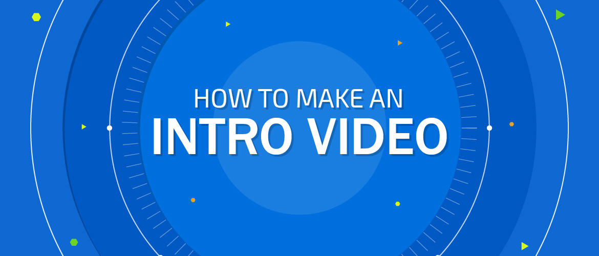 How to create an Intro Video