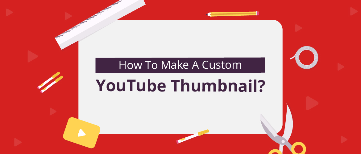 How to make a smashing YouTube thumbnail in 5 mins! - Video Making