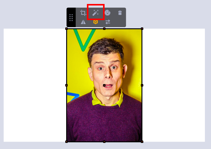 Picmaker background removal tool