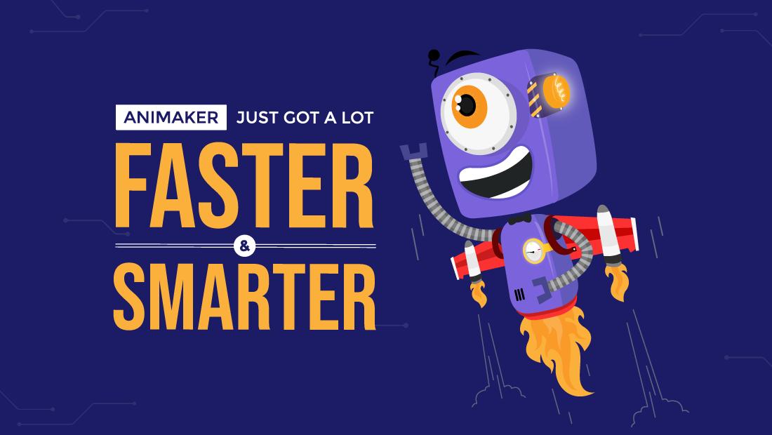Smart-Memory-Animaker