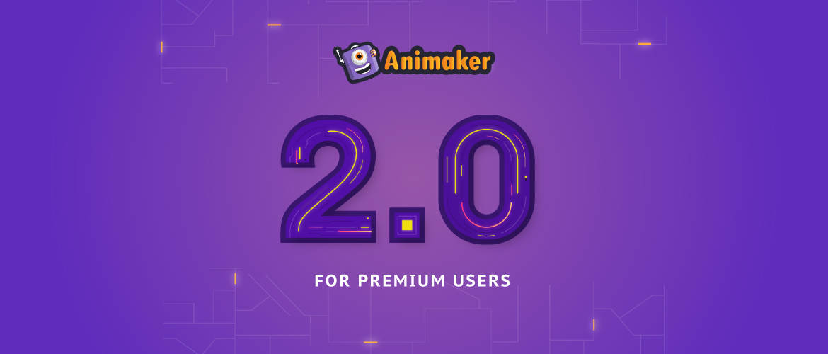 2.0 For Premium Users