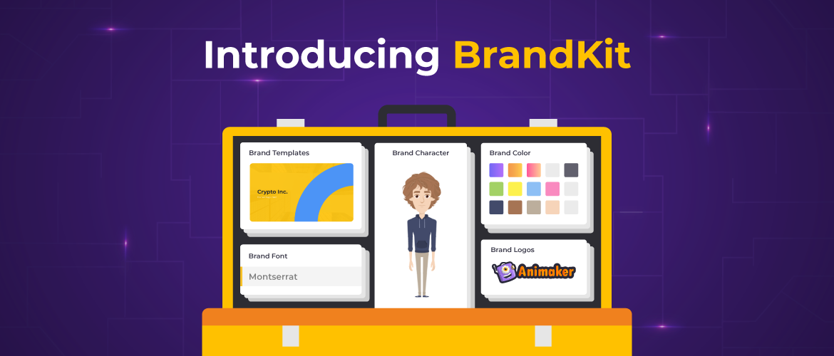 Introducing BrandKit
