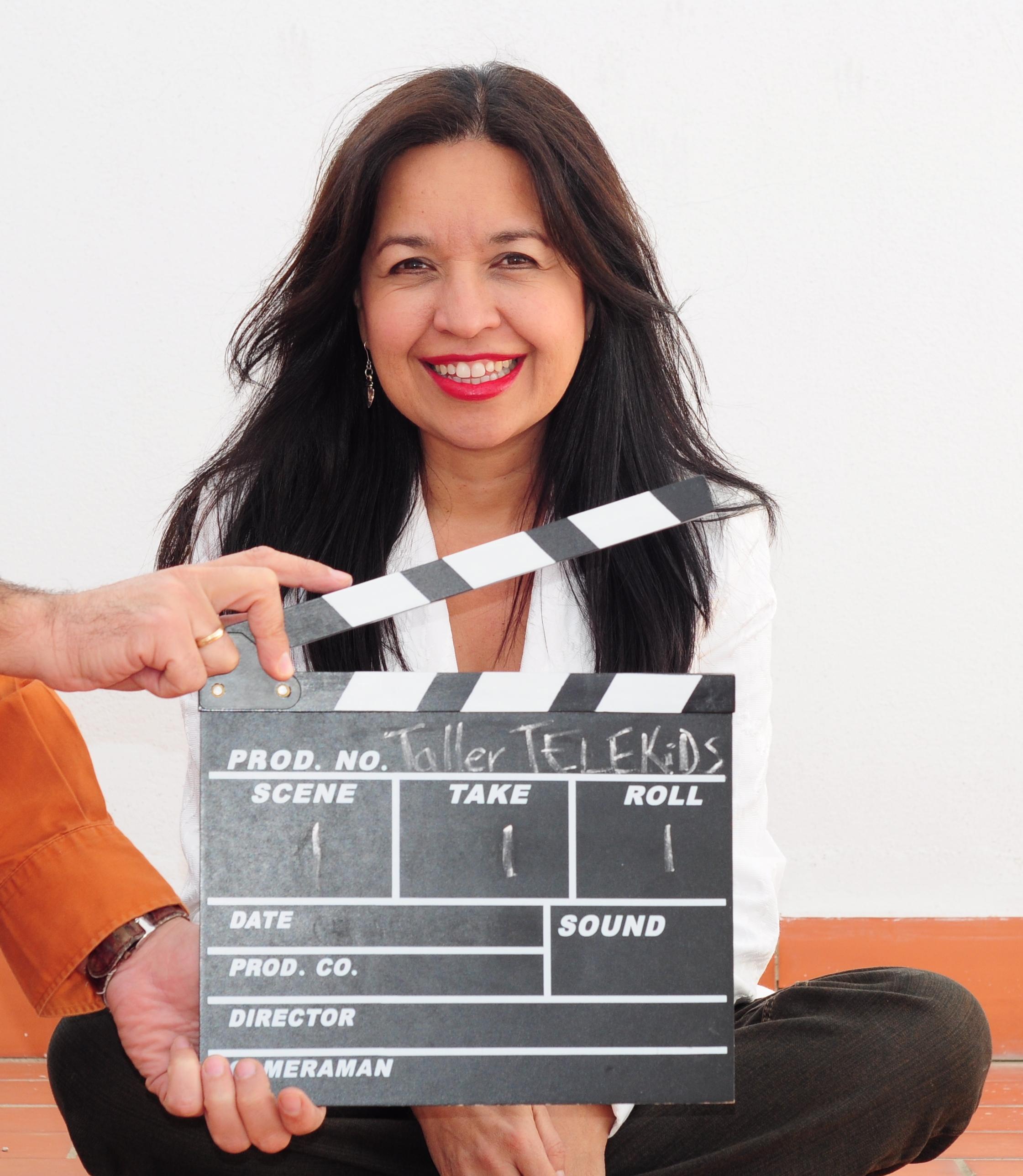 Jacqueline Sanchez-Carrero