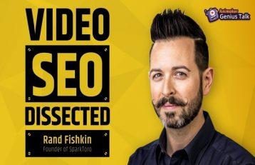 Rand Fishkin's Video SEO Secrets: SEO Tips + His Untold Story [Video]