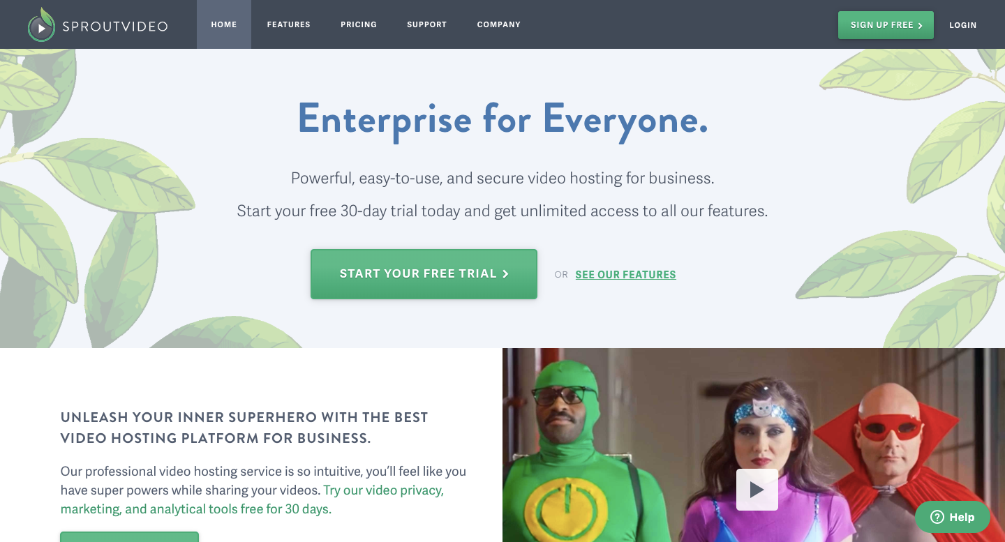 13 Best Video Hosting Sites (Pros and Cons) - Animaker