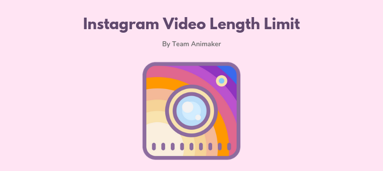 Instagram video length