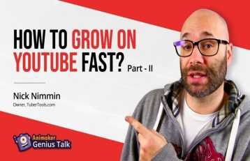 How to Grow My YouTube Channel? Part - II [Video]