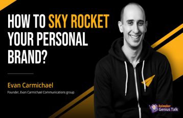 How to Skyrocket Your Personal Brand Using the Power of Videos? [Video]