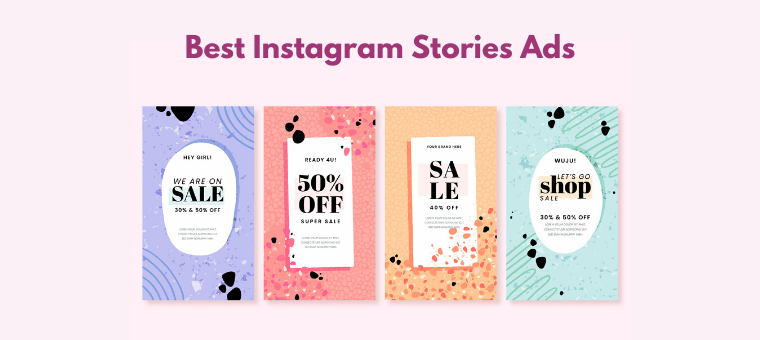 Best Instagram Story Ads