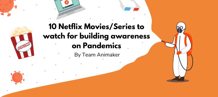 Pandemic movies list