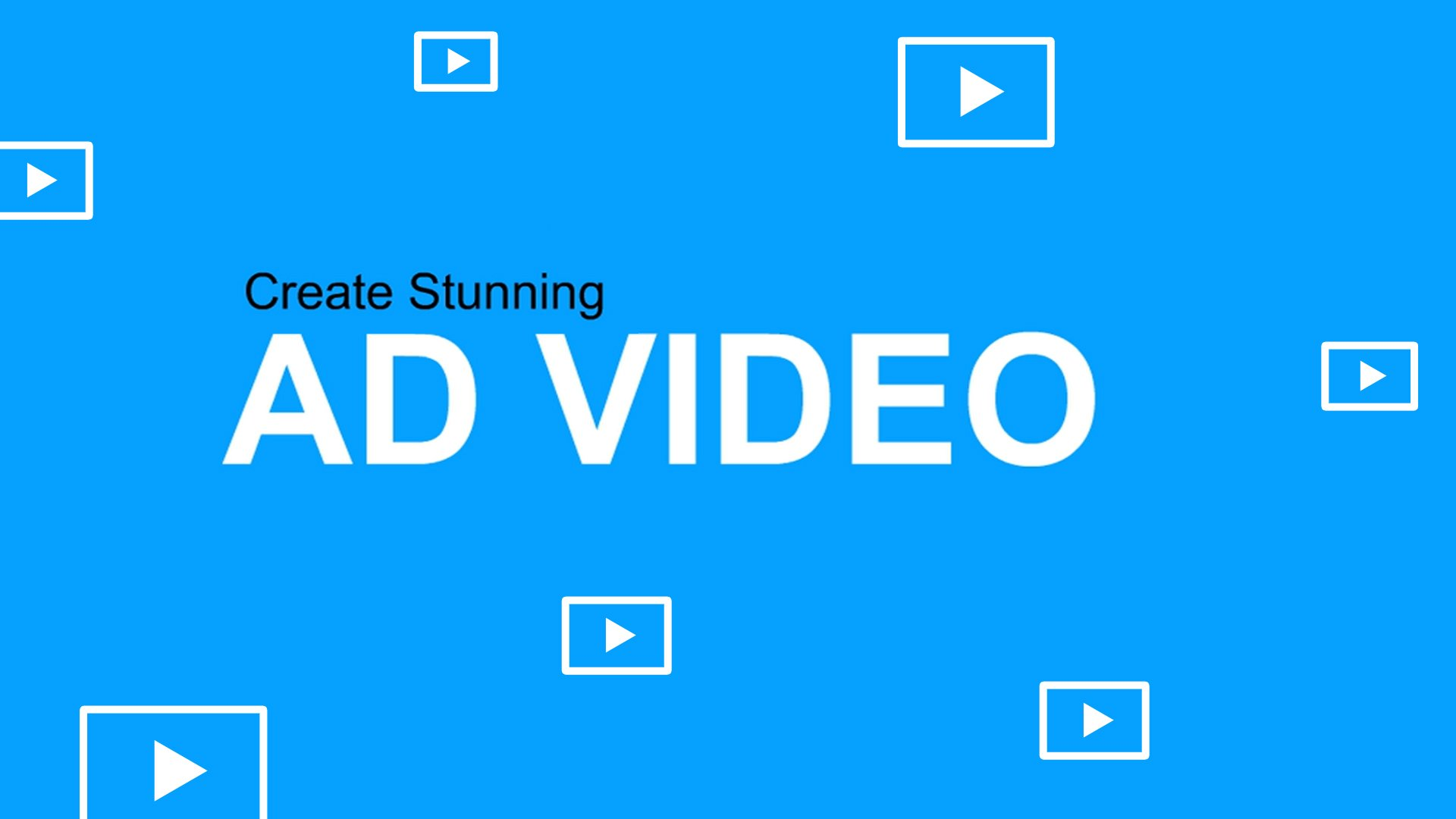 Ad Maker: For video ads that convert! (50+ Free Templates)